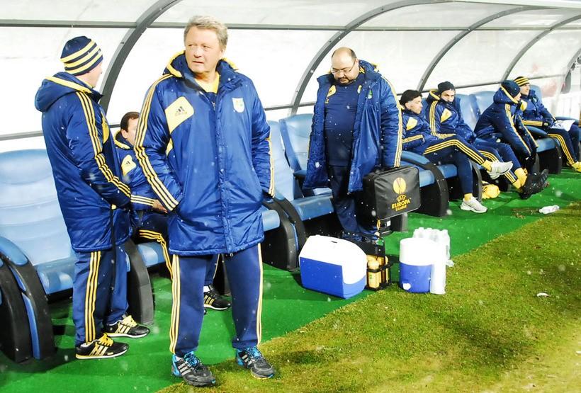 Итоги 20-го тура Украинской Премьер-лиги. Мнение редакции - изображение 7