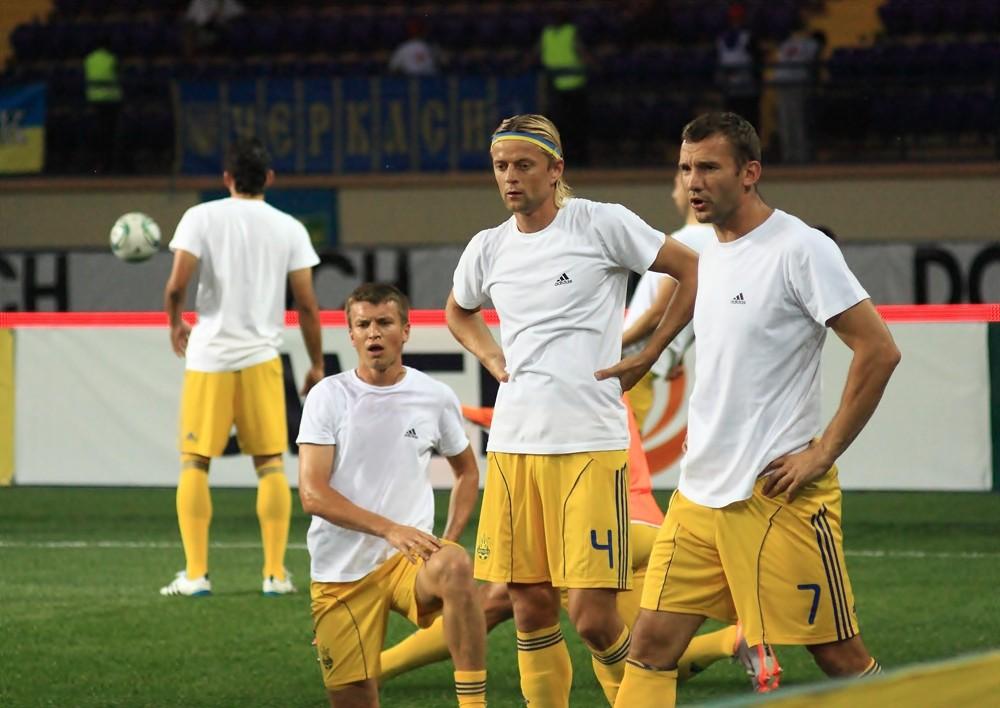 Мистецтво вчасно піти, або Майя Плисецька українського футболу - изображение 4