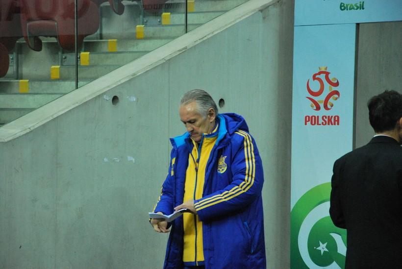 Польша - Украина 1:3. Оценки за матч - изображение 5