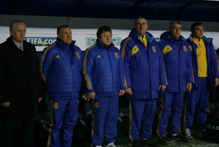 Украина - Молдова. Оценки за матч - изображение 4