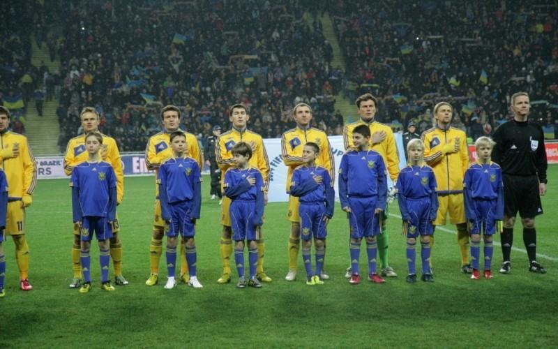 Украина - Молдова. Оценки за матч - изображение 1