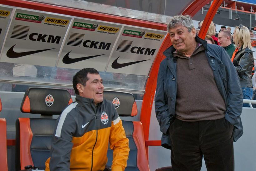 П'ять років по тому. 12 речей, якими жив український футбол з останньої зміни тренера в Олімпіку - изображение 3