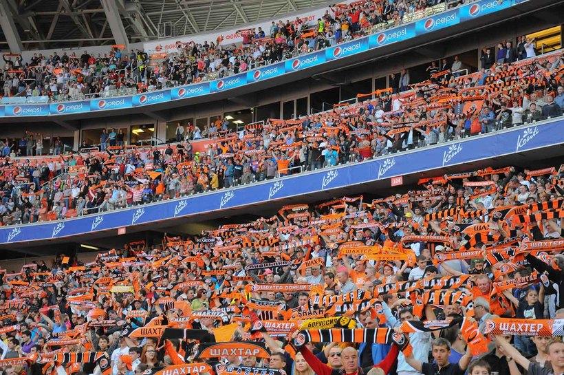 112 найвідвідуваніших матчів в історії чемпіонатів України - изображение 5