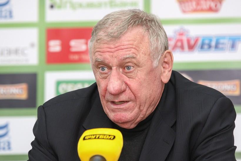 П'ять років по тому. 12 речей, якими жив український футбол з останньої зміни тренера в Олімпіку - изображение 8
