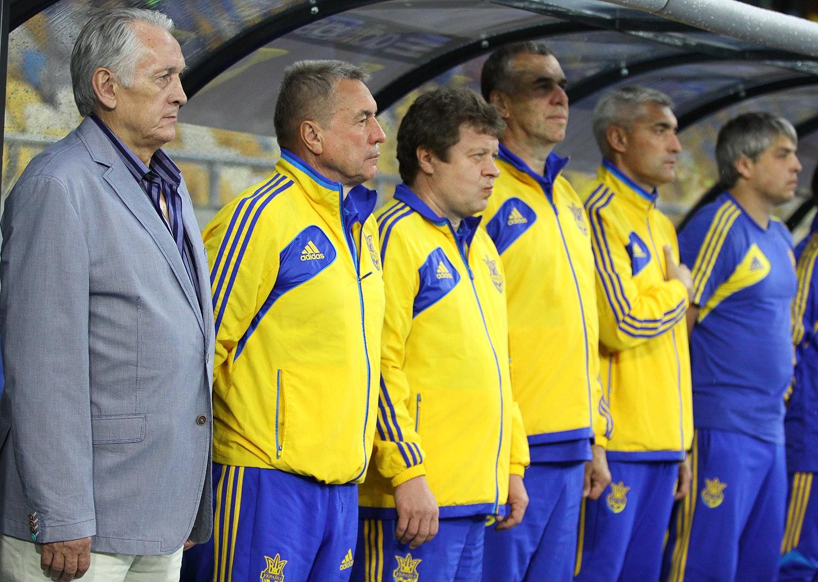 The Guardian: Прогрессивное мышление Фоменко дает Украине надежду на будущее - изображение 2