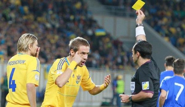 Україна - Сан-Марино 9:0. Переданглійська розминка ціною в рекорд - изображение 5
