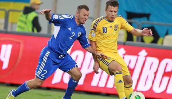 Україна - Сан-Марино 9:0. Переданглійська розминка ціною в рекорд - изображение 6